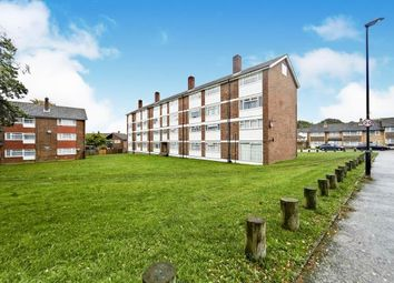 Thumbnail 3 bed flat for sale in Gorse Road, Shirley, Croydon, Surrey