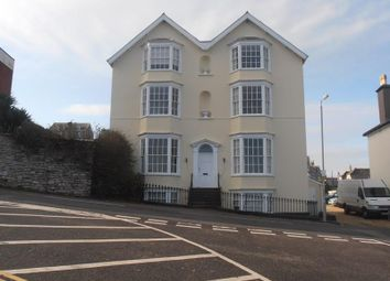 Thumbnail 3 bed flat for sale in Seymer Road, Swanage