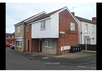 Thumbnail 1 bed flat to rent in Norman Street, Ilkeston