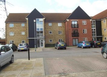 Thumbnail 2 bed flat to rent in Trelawney Place, Chafford Hundred, Grays