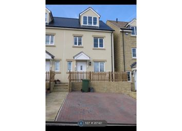 Thumbnail 3 bed semi-detached house to rent in Blenheim Rise, Stroud