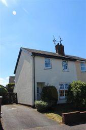 Thumbnail 3 bed semi-detached house for sale in Lisbane Park, Mayobridge