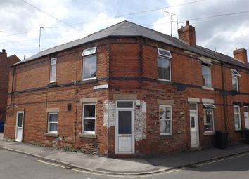Thumbnail 3 bed end terrace house for sale in A/104B, Chester Street, Brampton, Chesterfield