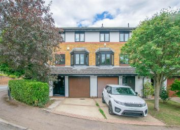 4 bed end terrace house for sale in The Knowle, Hoddesdon EN11