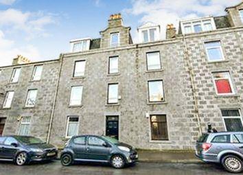 Thumbnail 1 bed flat for sale in Walker Road, Aberdeen