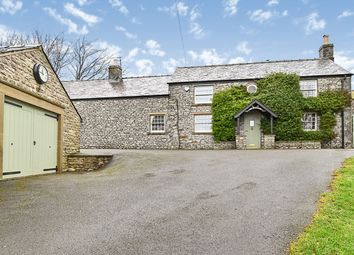 Thumbnail 3 bed detached house for sale in Litton, Buxton