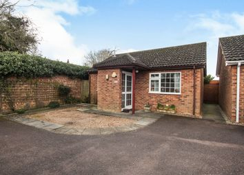 Thumbnail 3 bed detached bungalow for sale in Sundon Lane, Houghton Regis, Dunstable