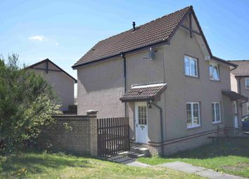 Thumbnail 2 bed semi-detached house to rent in Castle Heather Drive, Inverness, Inverness