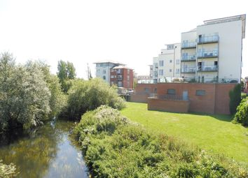 Thumbnail 2 bed flat to rent in Sir Anthony Eden Way, Warwick