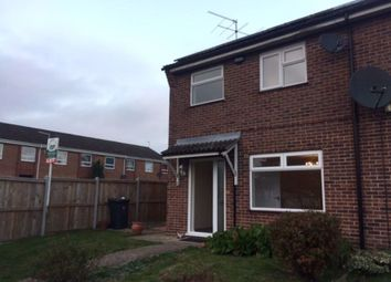 Thumbnail 3 bed property to rent in St. Edmunds Close, Hellesdon, Norwich