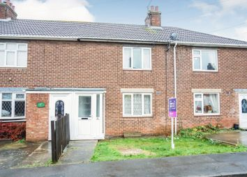 Thumbnail 3 bed terraced house for sale in Mount Pleasant Avenue, Louth