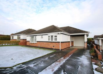 Thumbnail 3 bed bungalow for sale in Whitethroat Close, Washington