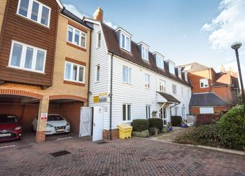 Thumbnail 1 bedroom property for sale in Roche Close, Rochford, Essex