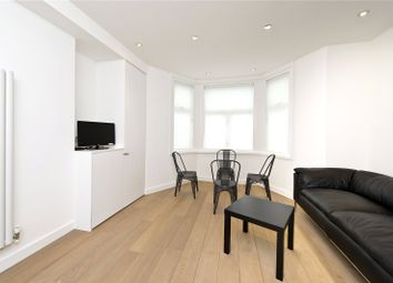 Thumbnail 1 bed property to rent in Shepherds Bush Road, London