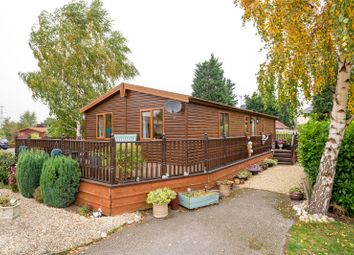 Thumbnail 3 bed detached bungalow for sale in Florida Keys, Hull Road, York