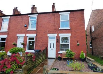 Thumbnail 2 bed terraced house for sale in Meadow Lane, Cheshire, Stockport, Cheshire