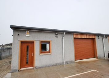 Thumbnail Commercial property to let in Chanonry Spur, Elgin
