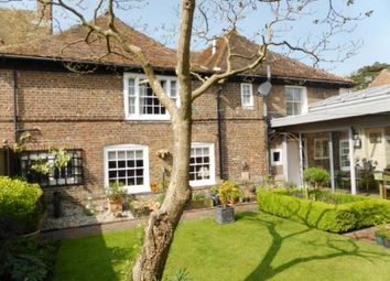 Thumbnail 2 bedroom semi-detached house for sale in High Street, New Romney, Kent