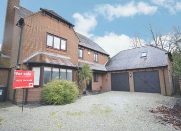 6 bed detached house for sale in Earlsmere, Earlswood, Solihull B94