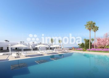 Thumbnail 2 bed apartment for sale in Bahia De Las Rocas, Manilva, Malaga, Spain