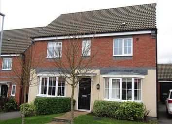 4 bed detached house for sale in Wessex Drive, Giltbrook, Nottingham NG16
