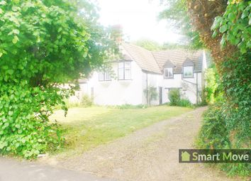 Thumbnail 4 bedroom detached house for sale in Eastfield Road, Peterborough, Cambridgeshire.