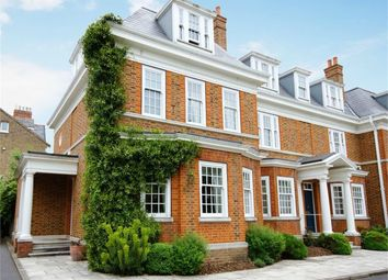 Thumbnail 4 bed semi-detached house to rent in Redcliffe Gardens, Grove Park Road, Chiswick