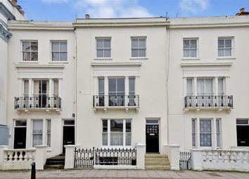 Thumbnail 4 bed town house for sale in Lind Street, Ryde, Isle Of Wight