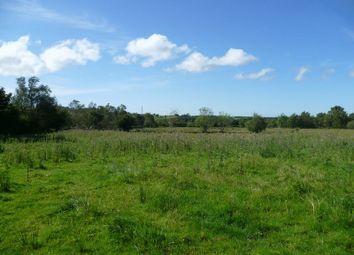 Thumbnail Land for sale in Deiniolen, Caernarfon