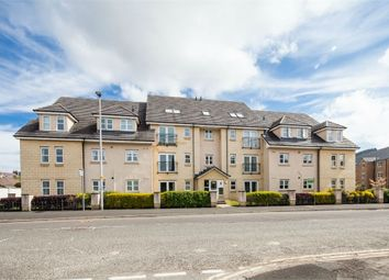 Thumbnail 1 bed flat for sale in Dyers Close, Innerleithen, Scottish Borders