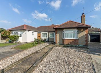 Thumbnail 3 bedroom bungalow to rent in Keith Way, Southend-On-Sea