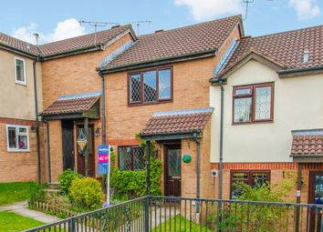 Thumbnail 2 bed terraced house to rent in Ramsthorn Close, Swindon, Wiltshire