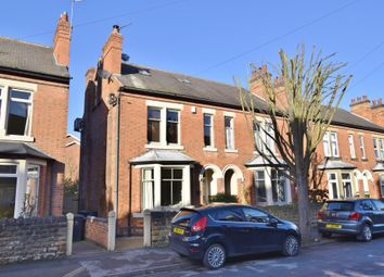 Thumbnail 4 bed semi-detached house for sale in Haddon Road, West Bridgford