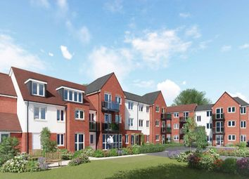Thumbnail 2 bed flat for sale in Chiltern Lodge Longwick Road, Princes Risborough