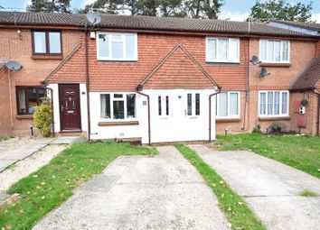 Thumbnail 2 bed terraced house for sale in Townsend Close, Bracknell, Berkshire