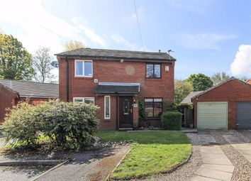 Thumbnail 2 bed semi-detached house for sale in Heron Grove, Alwoodley