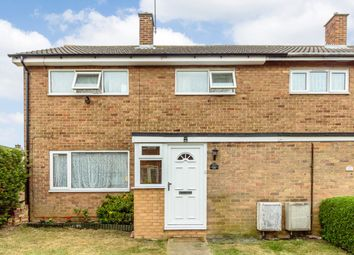 Thumbnail 3 bed terraced house for sale in 223 Church Leys, Harlow, Essex