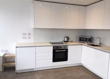 Thumbnail Studio to rent in Canal Street, Nottingham