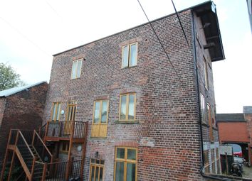 Thumbnail 1 bed flat for sale in Artisan View, Sheffield