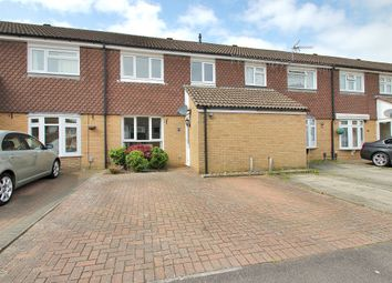 Thumbnail 3 bed terraced house for sale in Hawkesmoor Road, Bewbush, Crawley