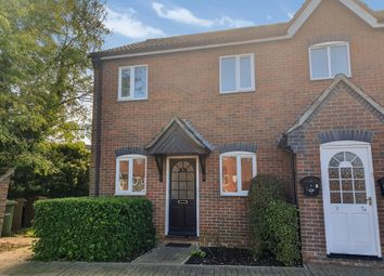 Thumbnail 2 bedroom flat for sale in Beech Lane, Eye, Peterborough
