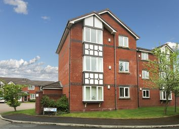 Thumbnail 1 bedroom flat to rent in St. Thomas Close, Blackpool