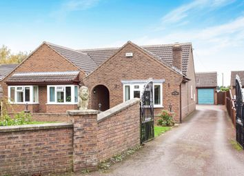Thumbnail 3 bedroom detached bungalow for sale in Hawthorn Road, Emneth, Wisbech