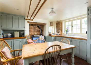 Thumbnail 4 bedroom detached house for sale in The Old Post Office, Main Street, Harome, York