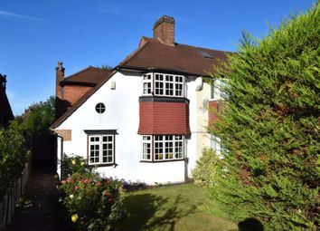 Thumbnail 3 bed property for sale in Baring Road, London