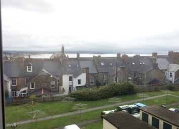 Thumbnail 2 bed flat to rent in Prospect Place, St Clare, Penzance