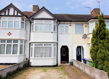Thumbnail 3 bed terraced house to rent in Eton Grove, Kingsbury