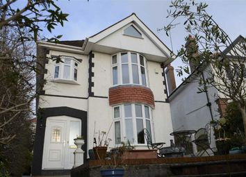 Thumbnail 5 bed detached house for sale in Lon Cedwyn, Swansea
