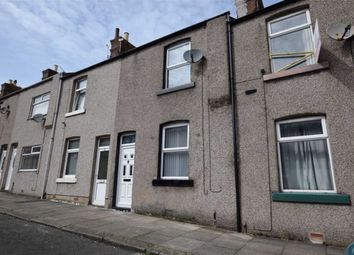Thumbnail 2 bed property for sale in Aberdeen Street, Barrow In Furness, Cumbria
