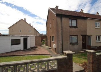 Thumbnail 2 bed terraced house for sale in Parliament Place, Kinglassie, Lochgelly